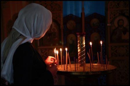 В дни войны не прекращал своей молитвы о спасении страны преподобный Серафим Вырицкий, прославленный в лике святых в 2000 году.