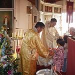 Православное Рождество в Японии