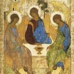 Троица. Рождение Церкви