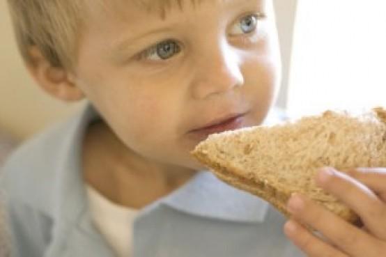 Как не «перепостить» ребенка