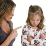 Воспитывать не ребенка, а себя