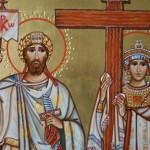 10 фактов о святых Константине и Елене 1