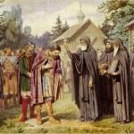 Преподобный Сергий Радонежский загадки и секреты жития