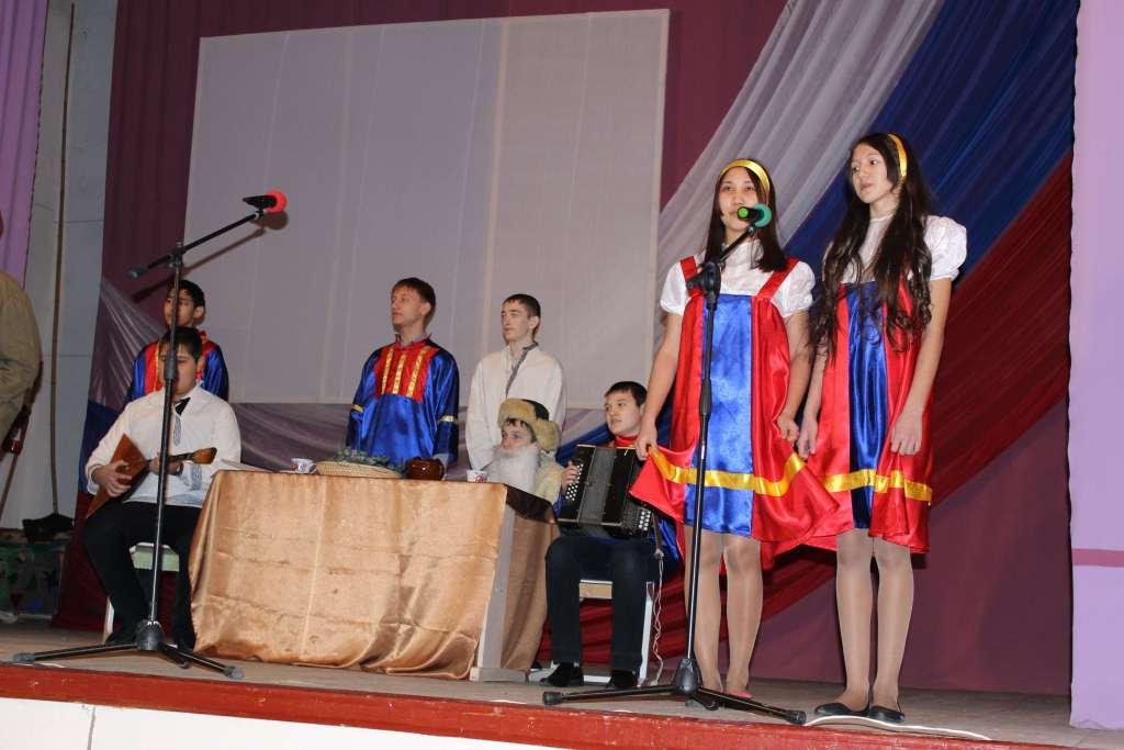 На днях в ДЮЦ прошёл очередной этап духовно-нравственной игры «Горлица»: дети показали своё отношение к понятию доброты.
